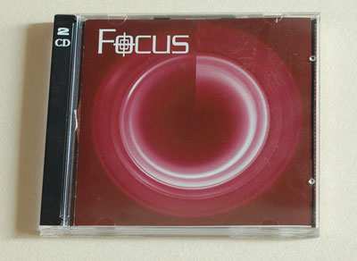 Immrama Focus 2-CD set
