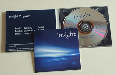 Immrama Insight CD